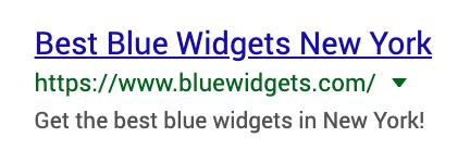青岛谷歌优化,为什么不用首页去排名-聚企网络科技